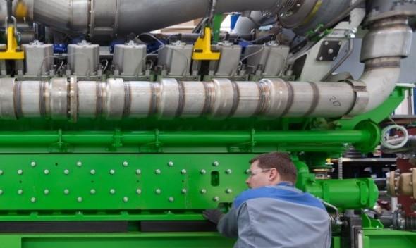 Estação de tratamento de esgoto gerará energia no Paraná
