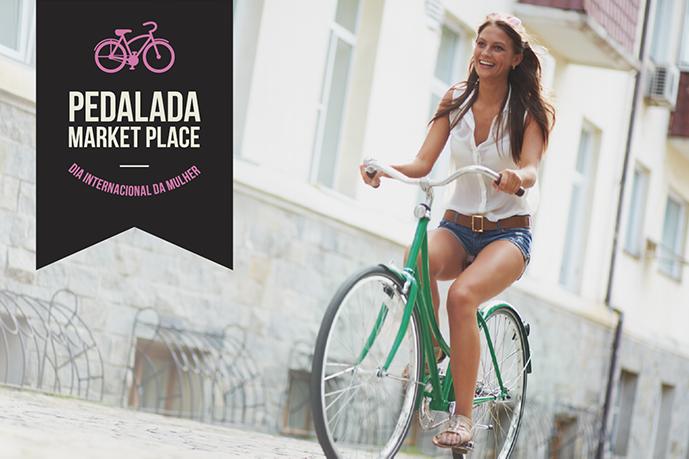 Shopping em SP promove passeio gratuito de bicicleta