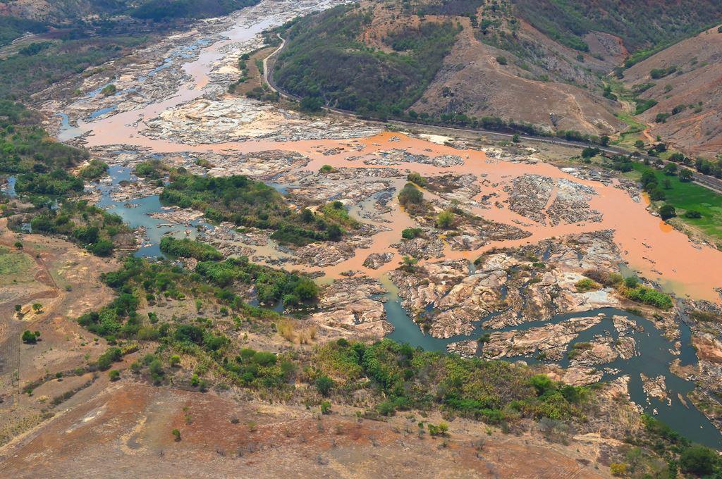 MPF contesta acordo entre mineradoras e governo sobre Mariana