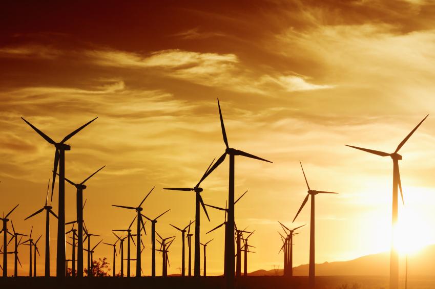 Brasil chega à marca de 11 GW de energia eólica em capacidade instalada