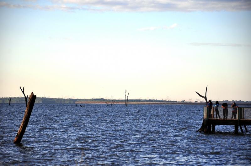 Estudo inédito vai avaliar poluição das águas brasileiras por agrotóxicos