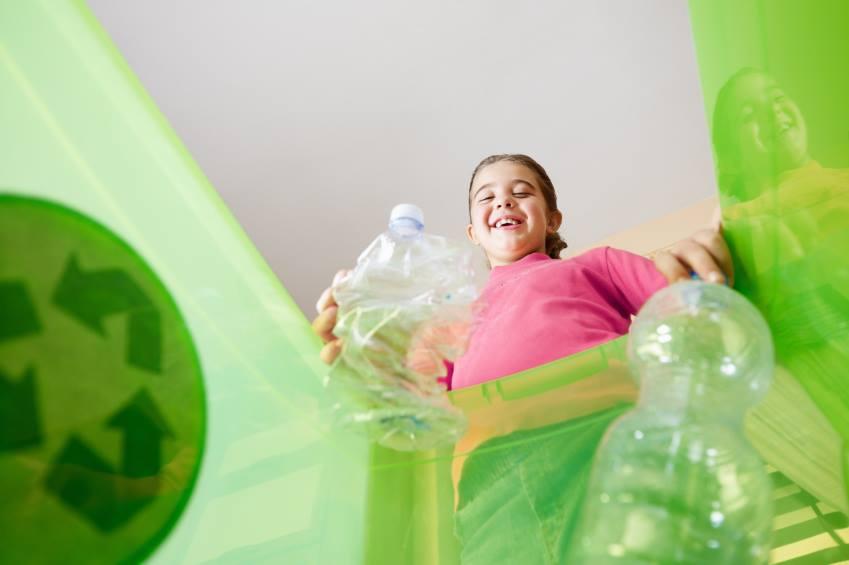 Doações a projetos de reciclagem podem ser descontados no IR