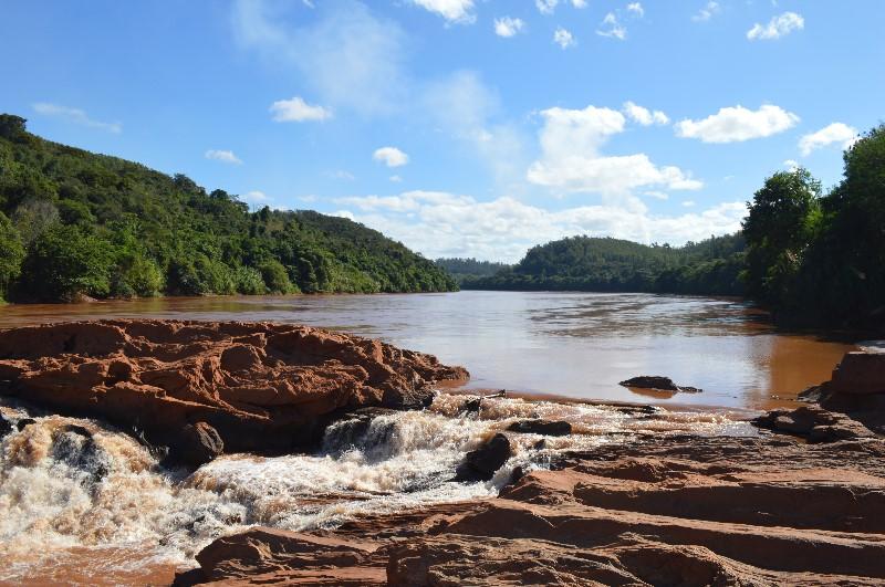 Além do Rio Doce, águas subterrâneas da bacia também estão contaminadas