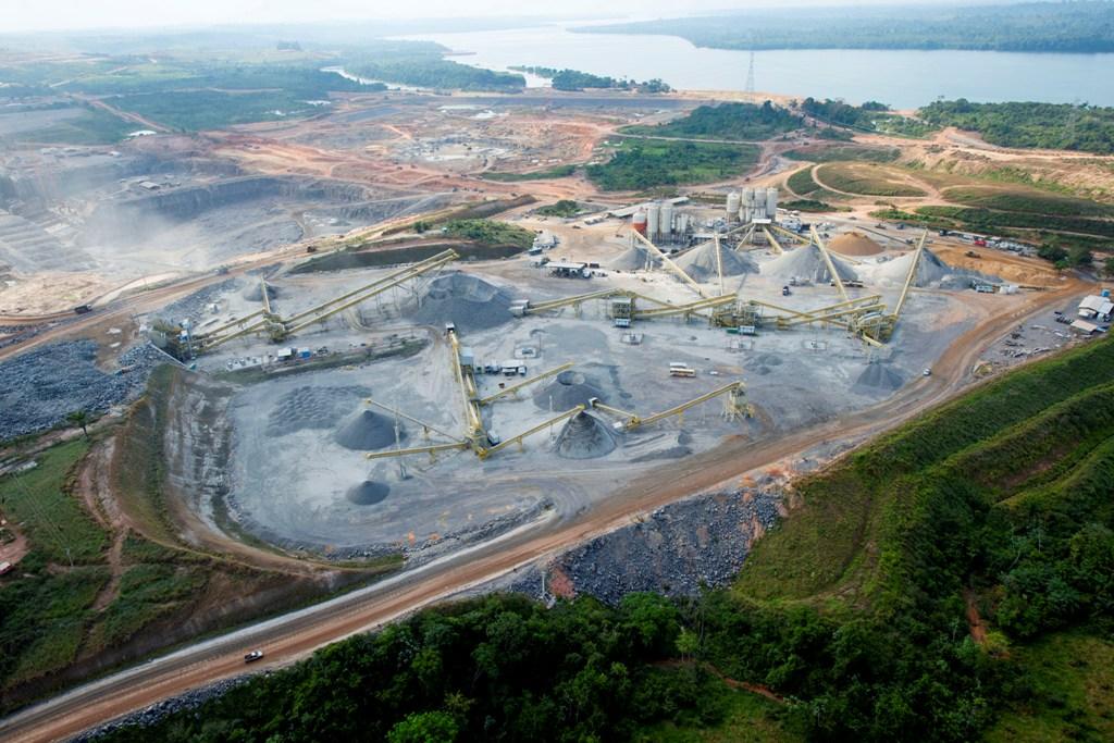 Senado aprova PEC que apressa licenciamento ambiental