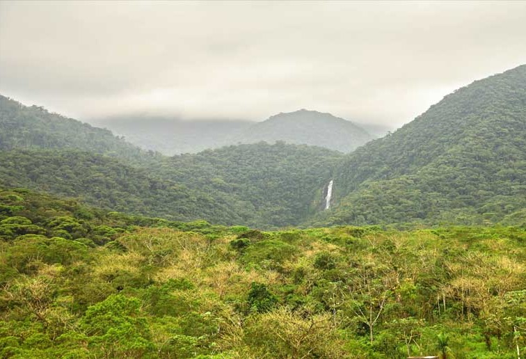 Reserva Natural Salto Morato | Foto: José Paiva/Divulgação