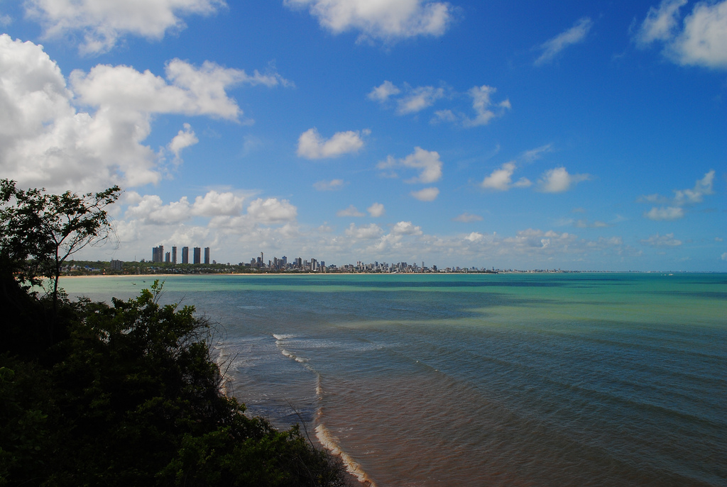 Paraíba tem dois novos projetos de conservação marinha