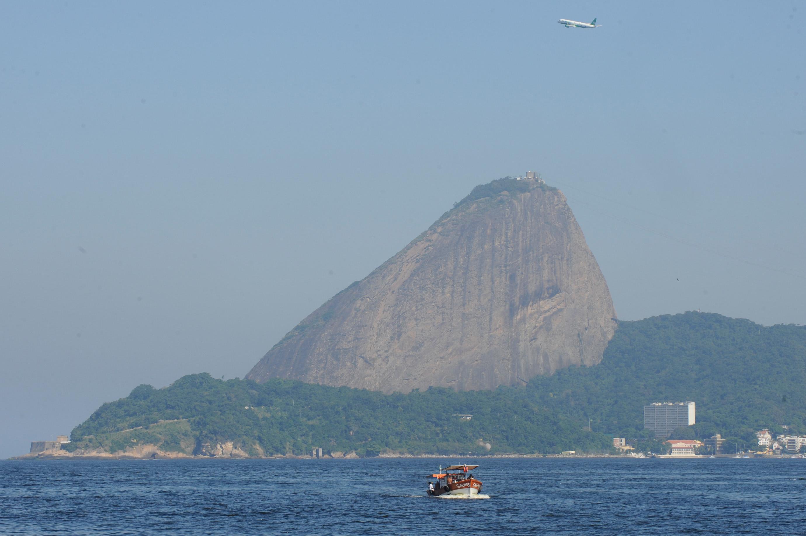 Brasil pode usar tecnologia australiana para despoluir água naturalmente