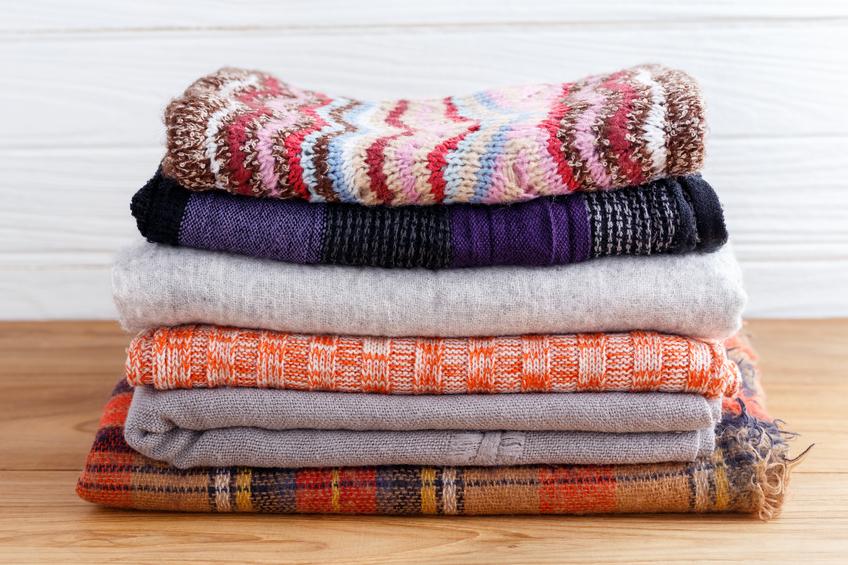 Saiba como doar cobertores e agasalhos em diversos estados do Brasil