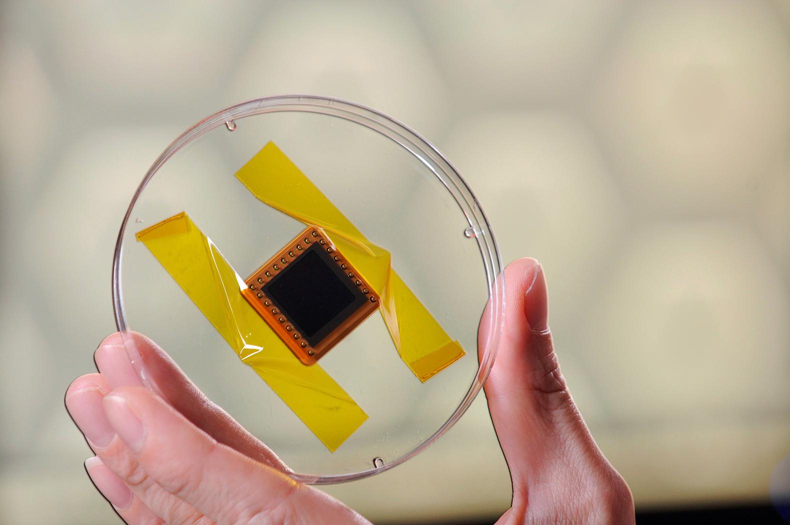 Norte-americanos criam célula solar 3D que aproveita o sol em todas as posições