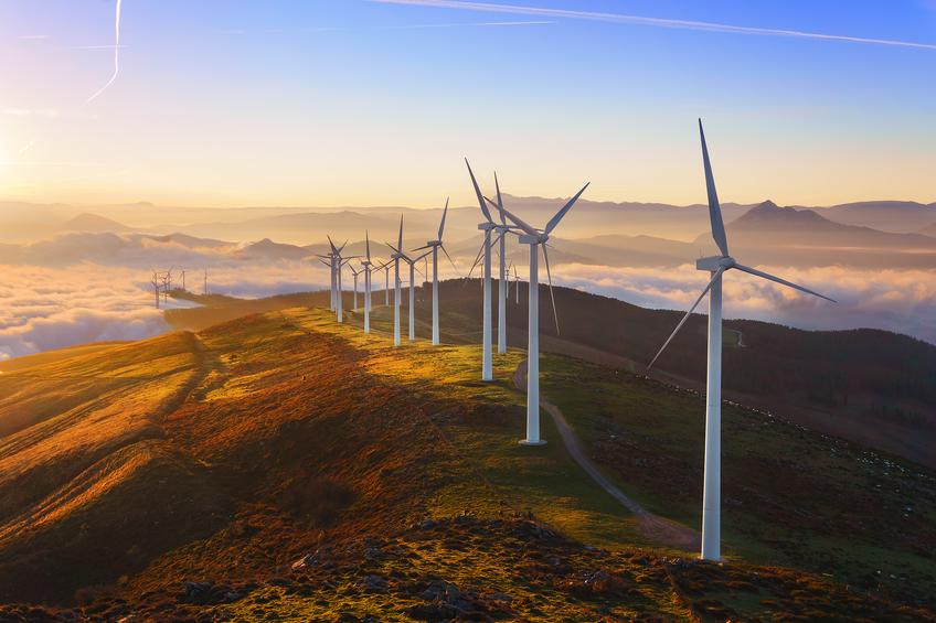Sul da Austrália teve 83% de sua energia proveniente do vento