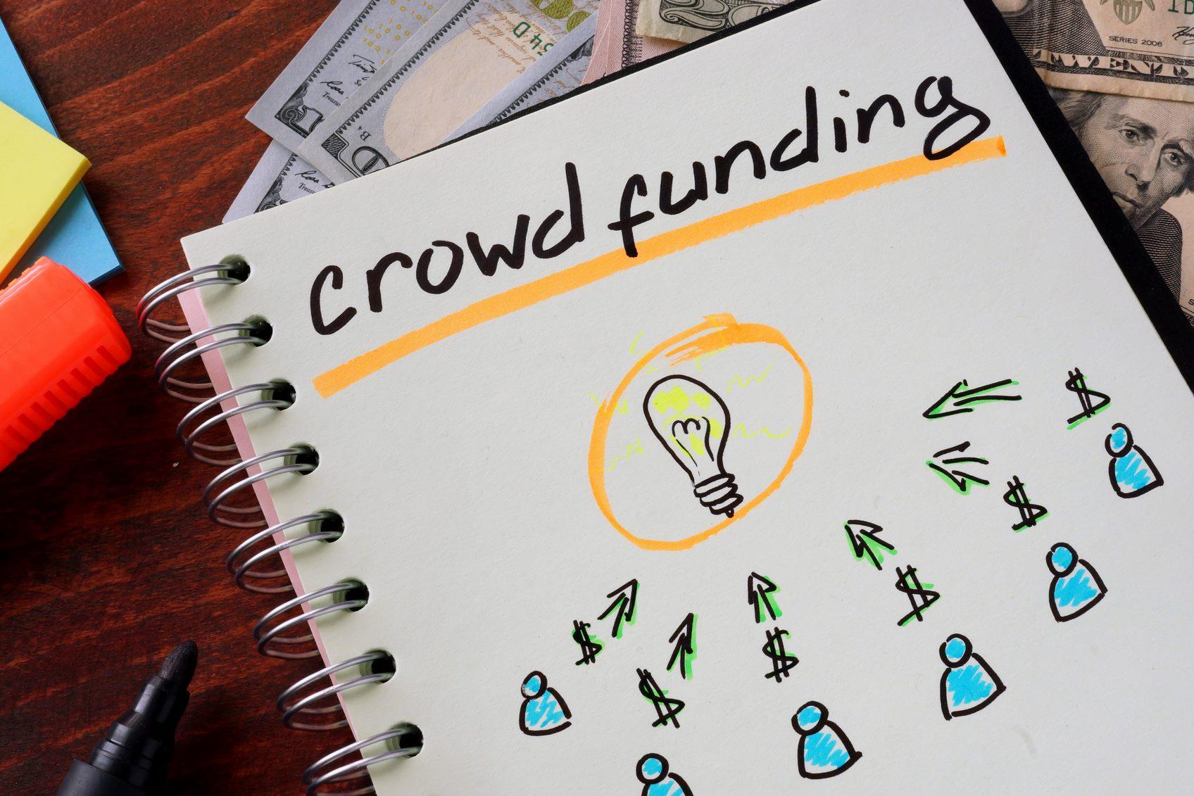 Financiamento coletivo ajuda a tirar do papel projetos transformadores