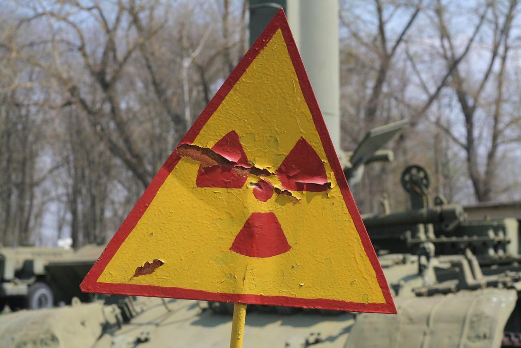 Área contaminada em Chernobil pode virar uma das maiores usinas solar do mundo