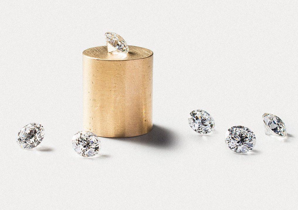 Empresa cria diamantes sintéticos sustentáveis exatamente iguais aos tradicionais