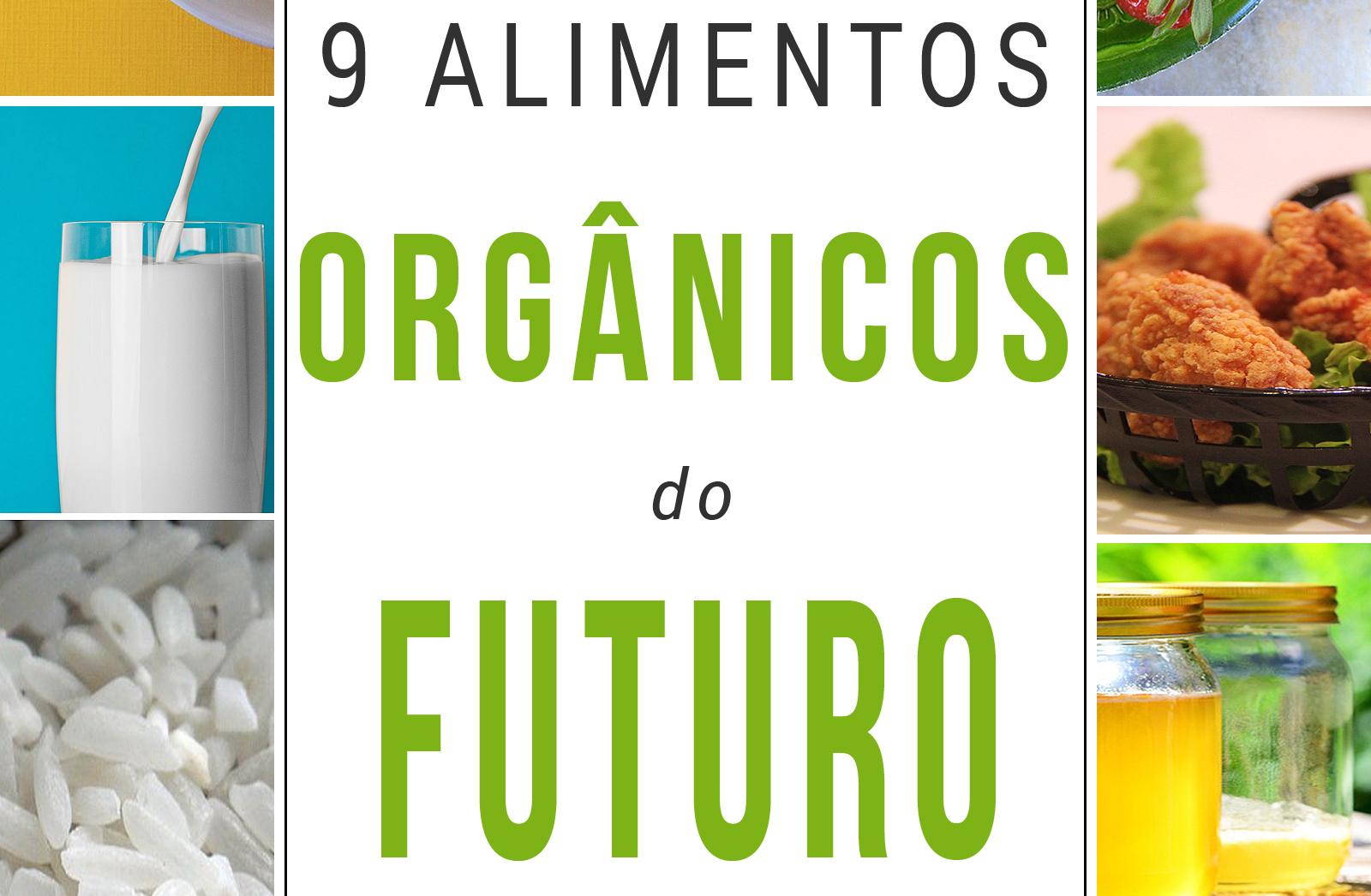 """Livro grátis dá o """"be-a-bá"""" dos alimentos orgânicos"""