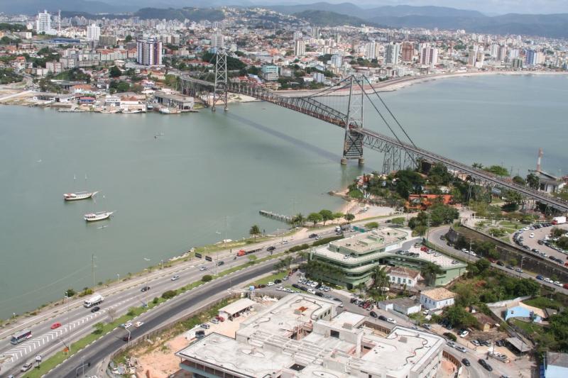 Projeto quer aumentar quantidade de árvores nativas em Florianópolis