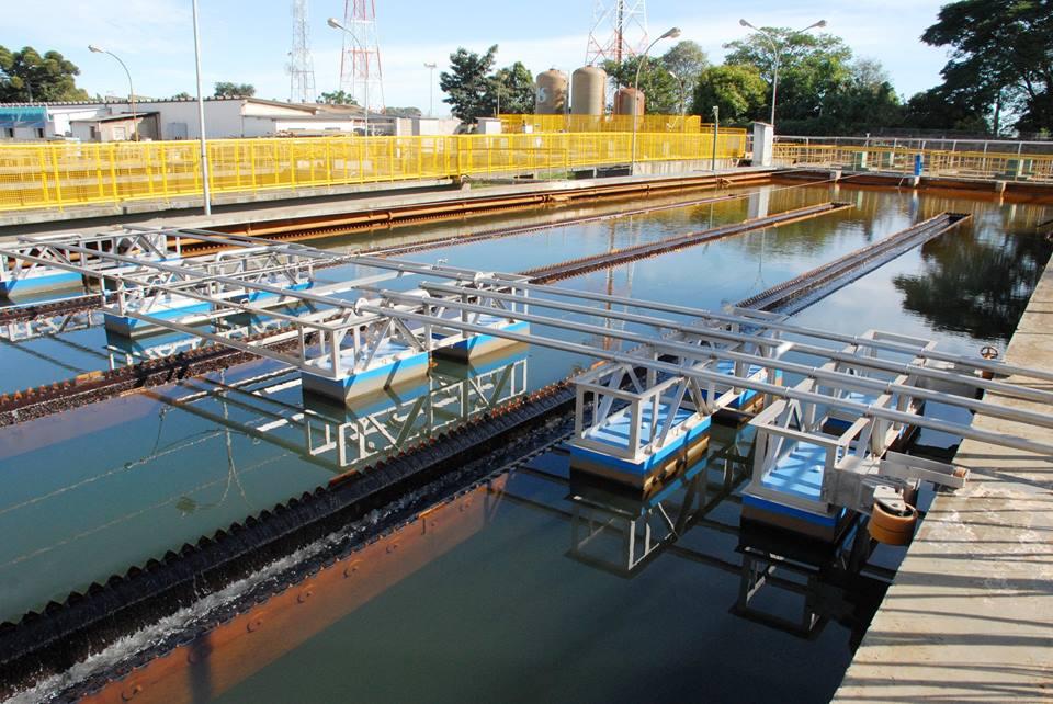 Esgoto de SP será usado para produzir energia limpa