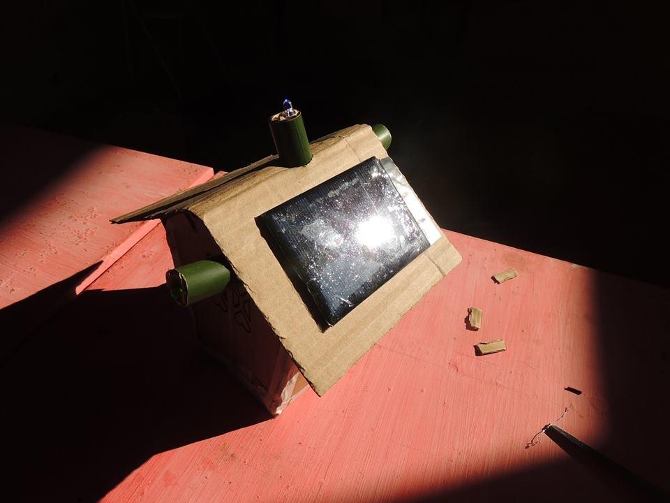 Oficina grátis ensina a projetar e instalar energia solar em casas