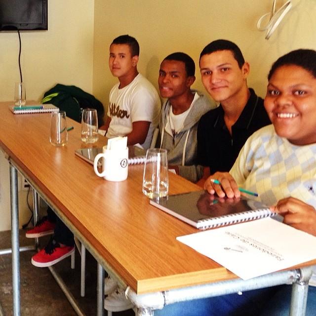 Foto: Projeto Fazedores de Café