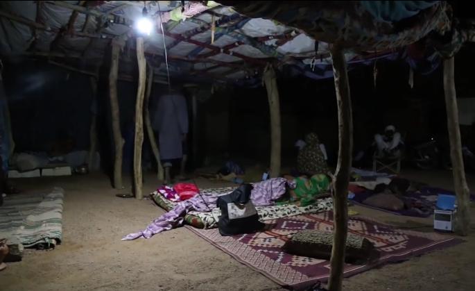 1,5 mil famílias no Mali ganham kit para produção de energia solar
