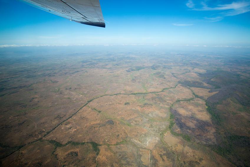 Desmatamento amazônico aumentou 24% em 2015