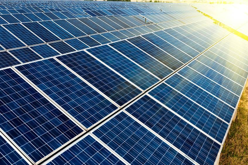 Índia inaugura a maior usina solar do mundo