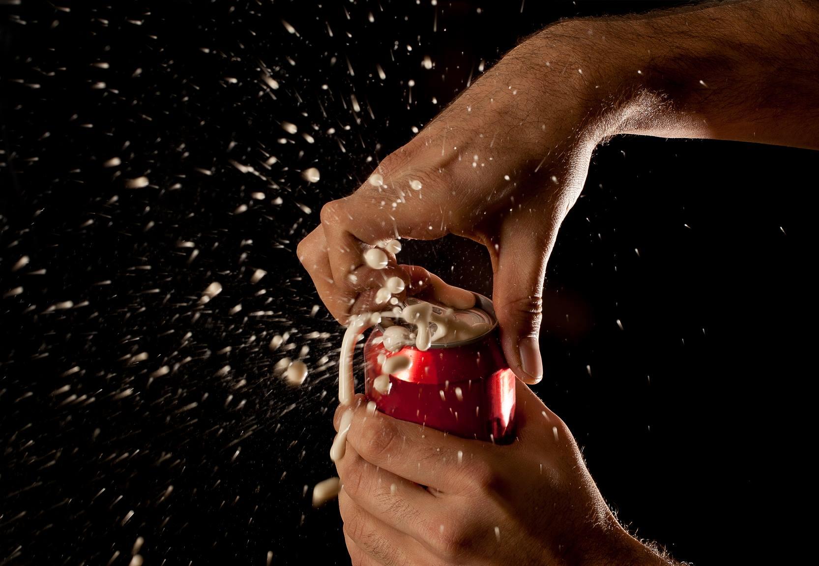 Refri e suco de caixinha podem ter mais impostos para combater obesidade