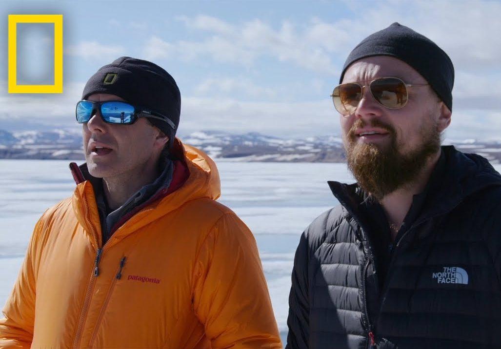 Documentário de Di Caprio sobre aquecimento global está liberado on-line