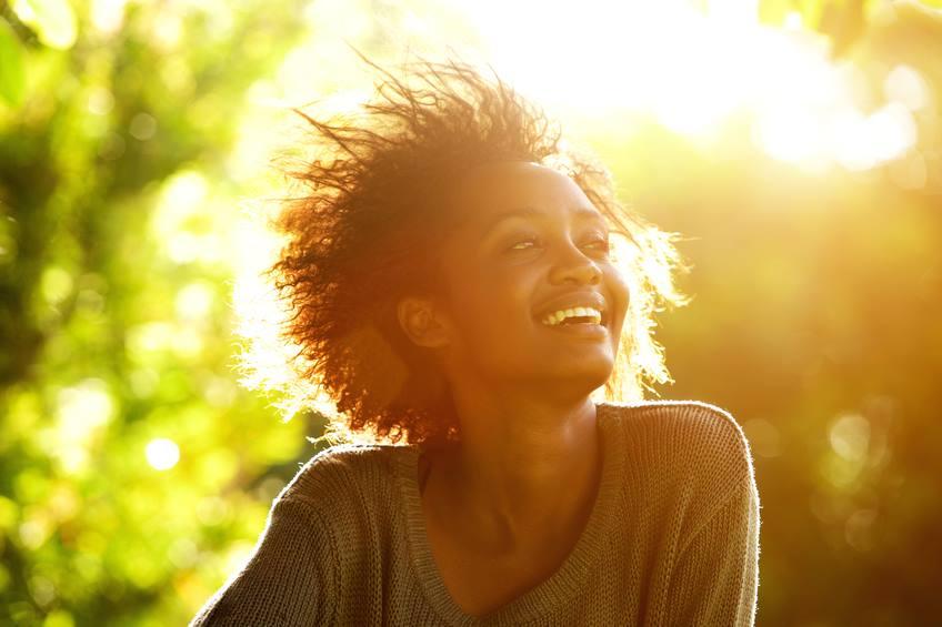 5 dicas para ser feliz