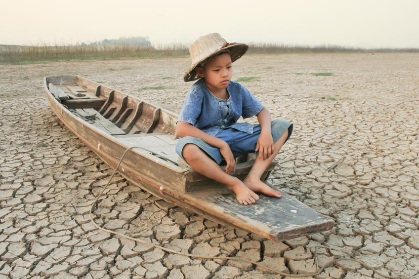 Índice mostra quais são os países mais afetados pelas mudanças climáticas