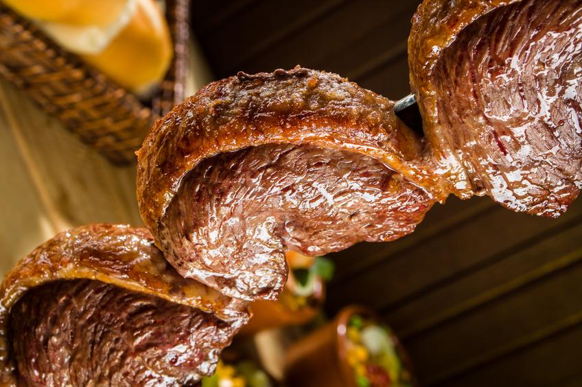 Especialistas colocam o churrasco como um dos vilões do aquecimento global