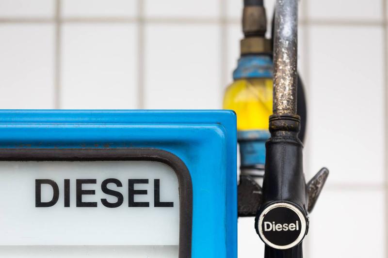 Veículos a diesel serão removidos de Paris, Cidade do México, Madri e Atenas até 2025