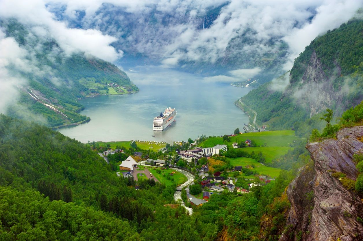 Noruega - Foto: iStock by Getty Images
