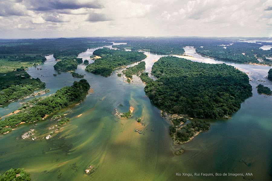 Concedida licença para projeto de mineração no Xingu