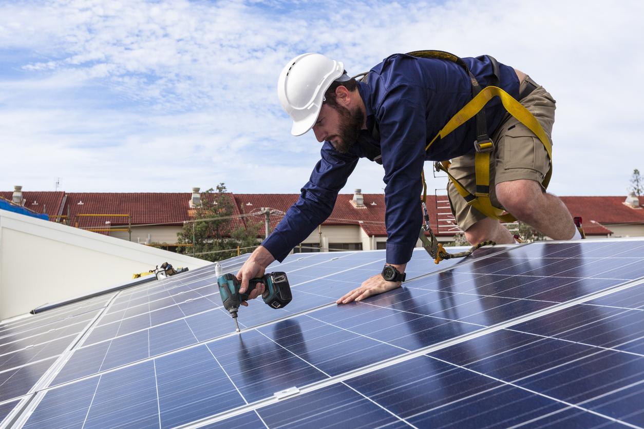 Energia solar já oferece o dobro de empregos que o carvão nos EUA