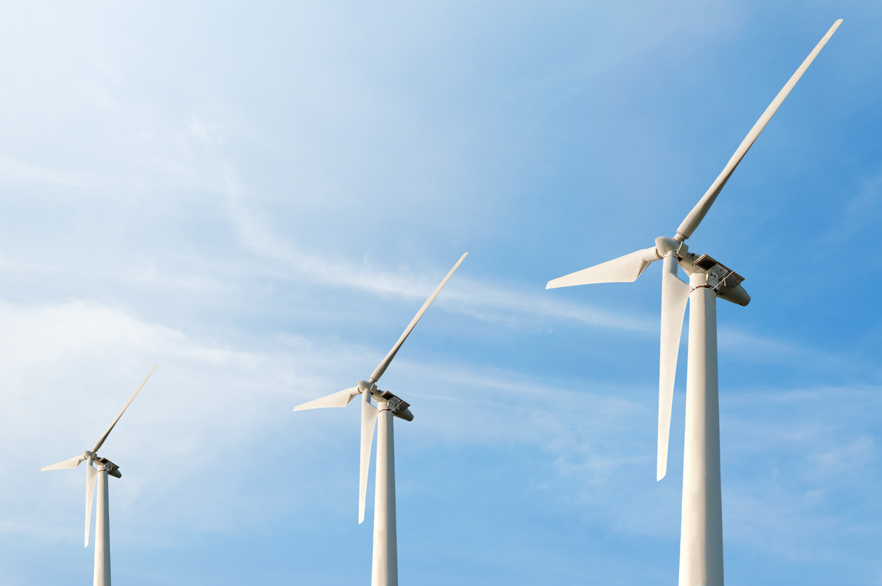 Energia eólica deve abastecer até 48 mi de residências brasileiras em 2025