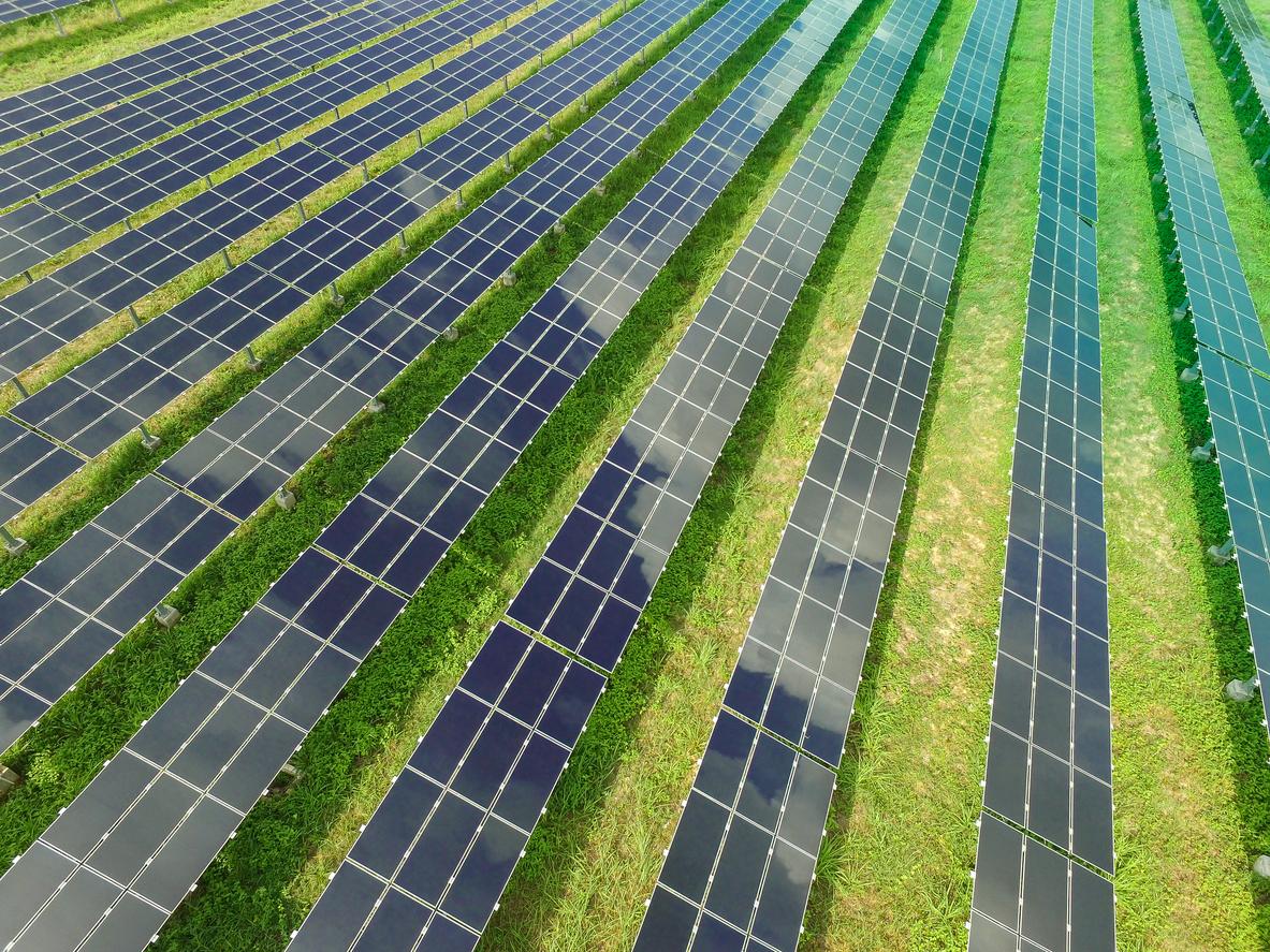 Goiás quer se tornar referência na geração de energia solar