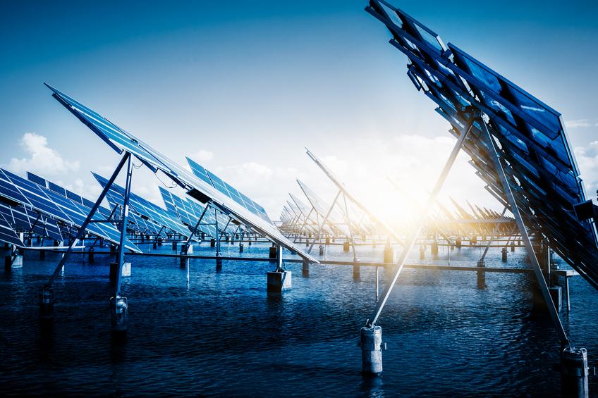 China já é a maior geradora de energia solar do mundo