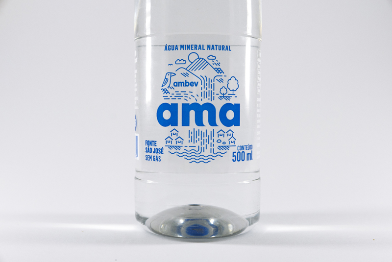 Ambev lança água e reverte 100% do lucro para o semiárido brasileiro