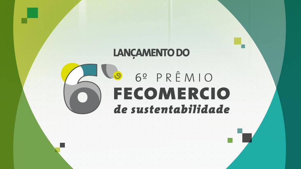 Prêmio reconhecerá projetos que pratiquem os Objetivos de Desenvolvimento Sustentável