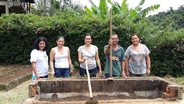 Cidade no RJ deve ganhar hortas fitoterápicas em suas Unidades Básicas de Saúde (UBS)