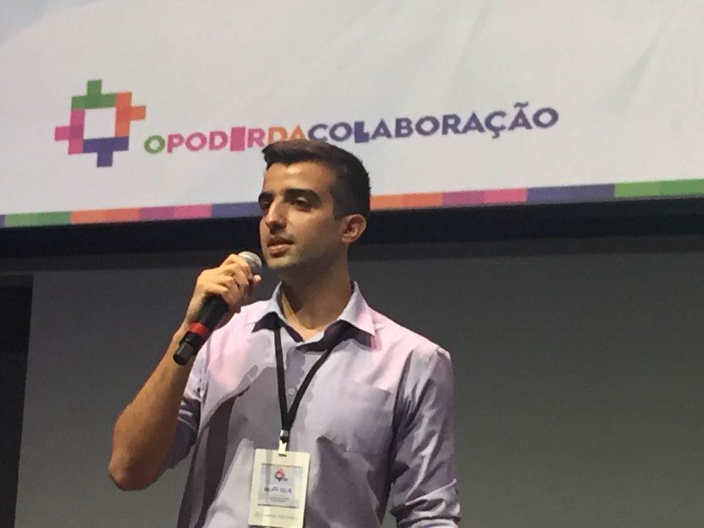 Henrique Mendes - Abinee