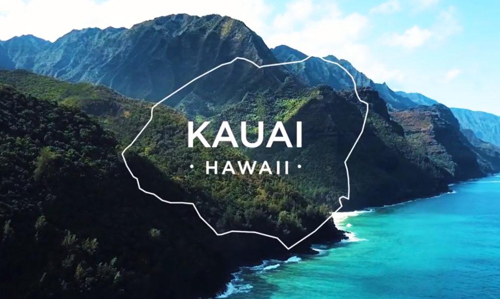 Ilha Kauai, no Havaí, será totalmente abastecida por painéis solares e baterias da Tesla