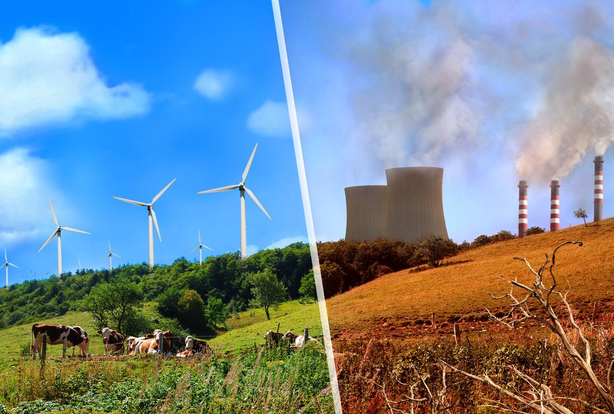 Renováveis crescem e consumo de carvão tem queda histórica na China