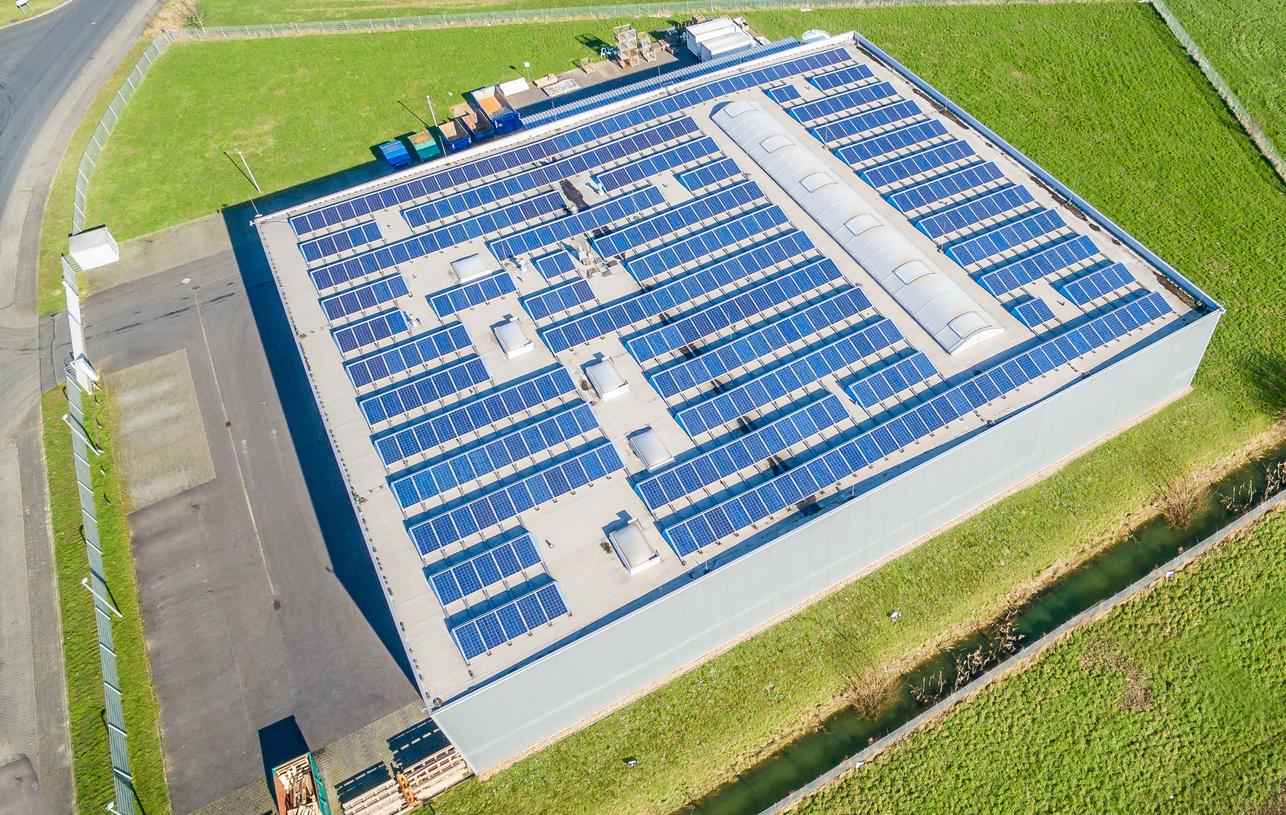Projeto quer implantar energia solar em supermercados de Santa Catarina