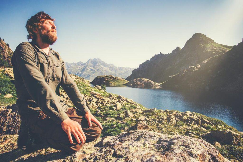 Como a exposição ao silêncio pode beneficiar o seu cérebro (e a sua saúde) - CicloVivo