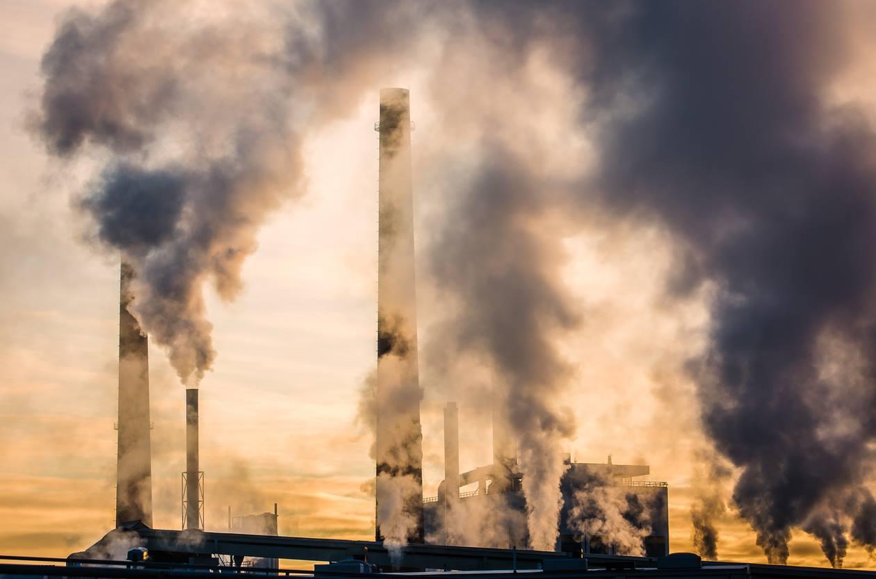 Planeta ultrapassa marca de 410 ppm de CO2 na atmosfera