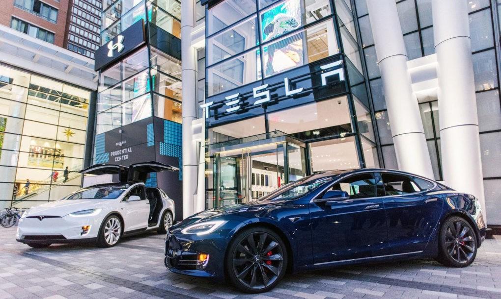 Tesla já é a segunda fabricante de automóveis mais valiosa nos EUA