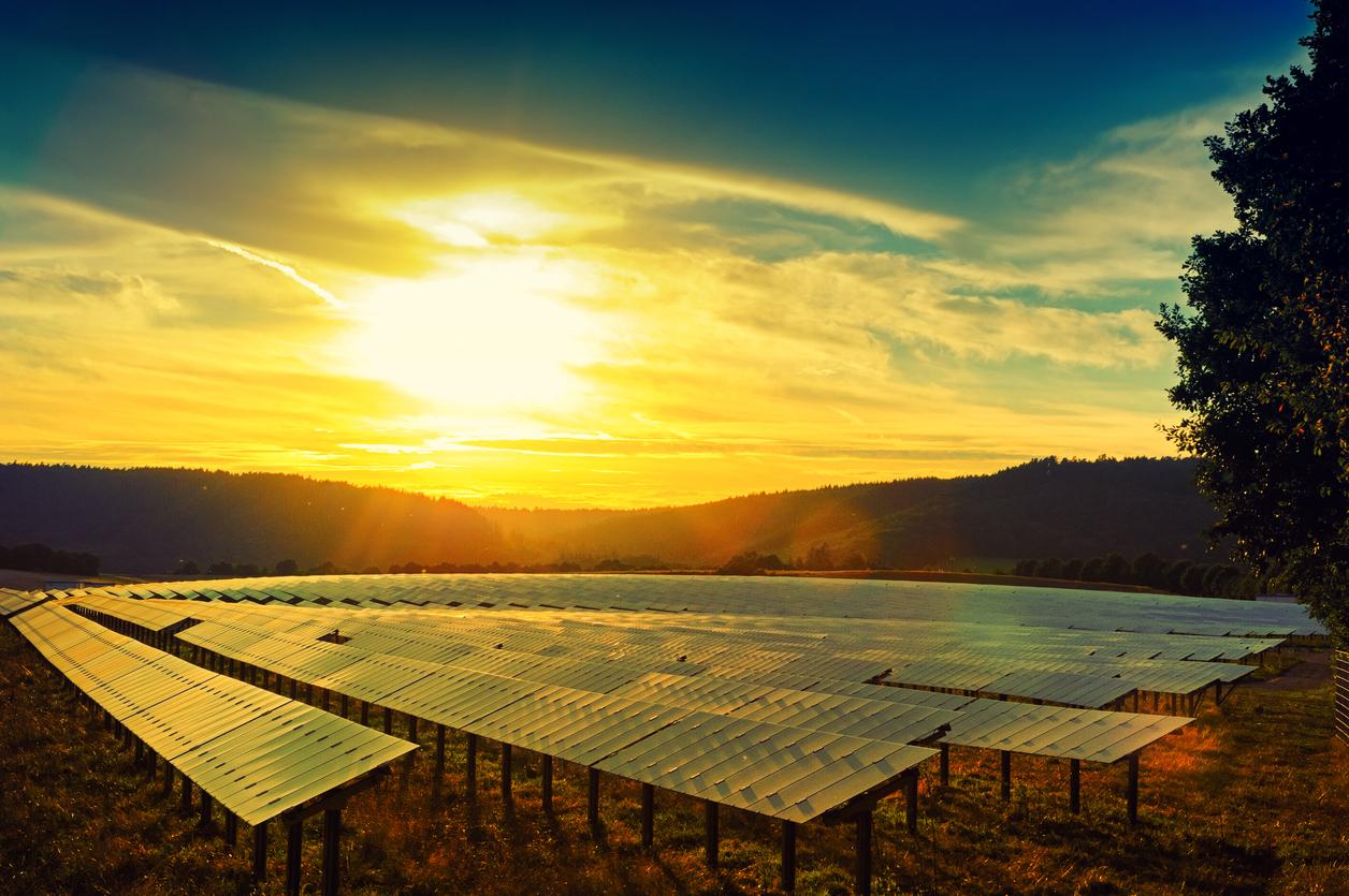 Goiás lança programa de incentivo à produção de energia solar