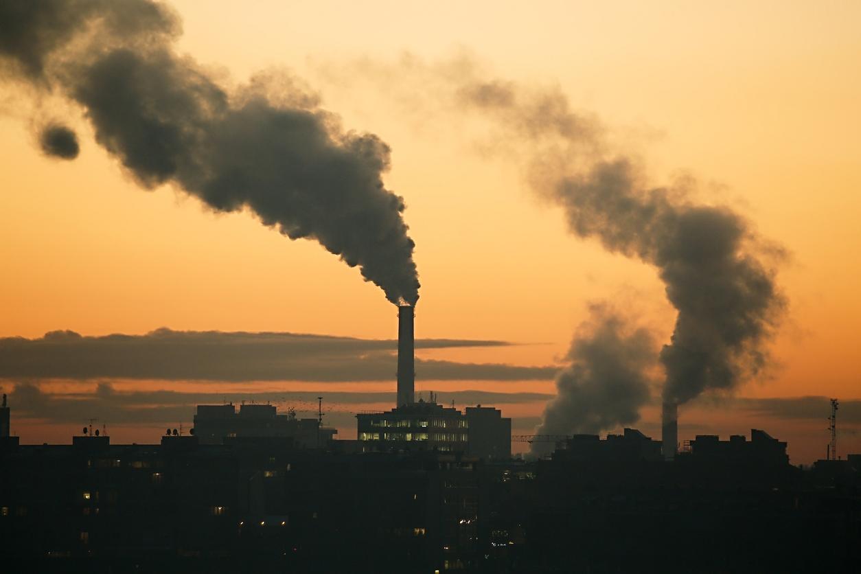 Faltam apenas 4 anos para esgotarmos o orçamento de carbono para 1.5º C