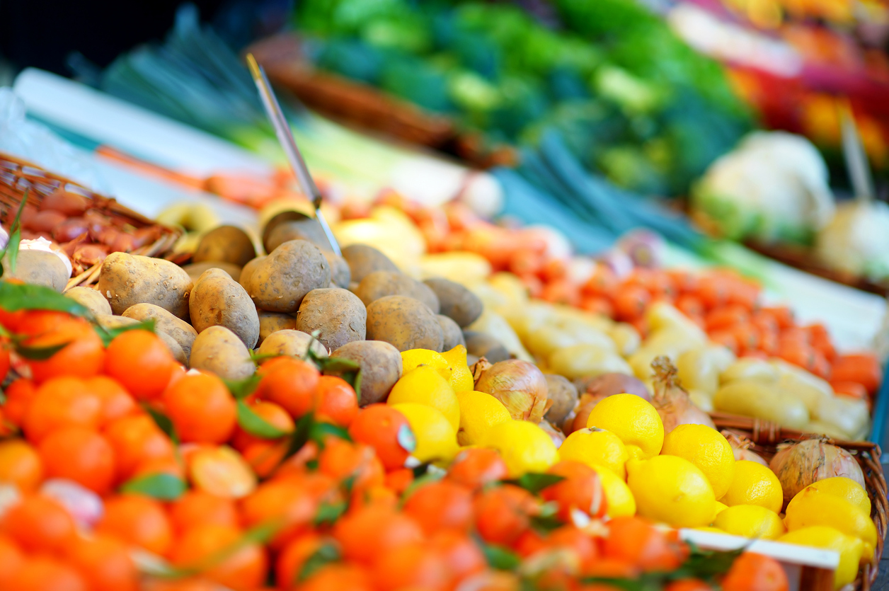 Gávea (RJ) terá feira orgânica todos os sábados